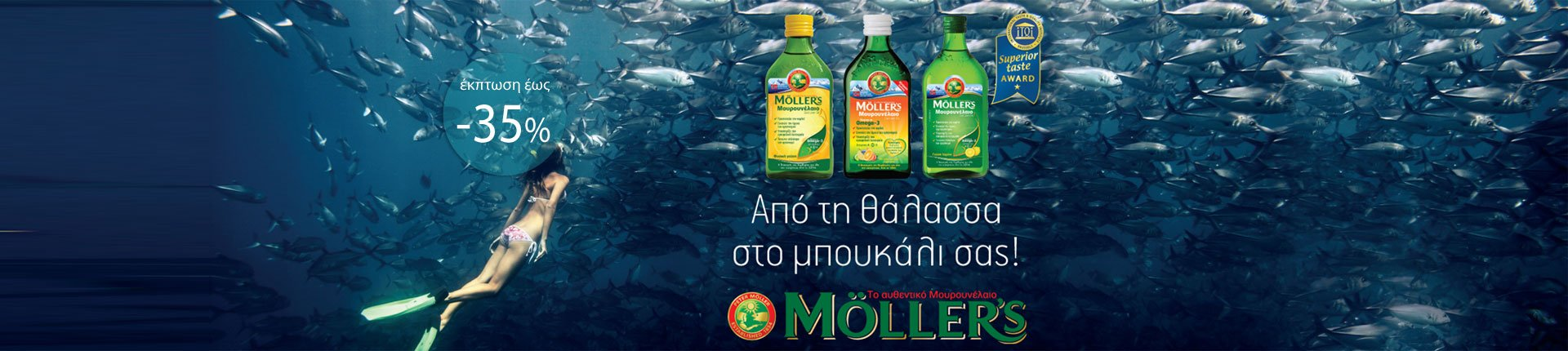 Mollers -35%