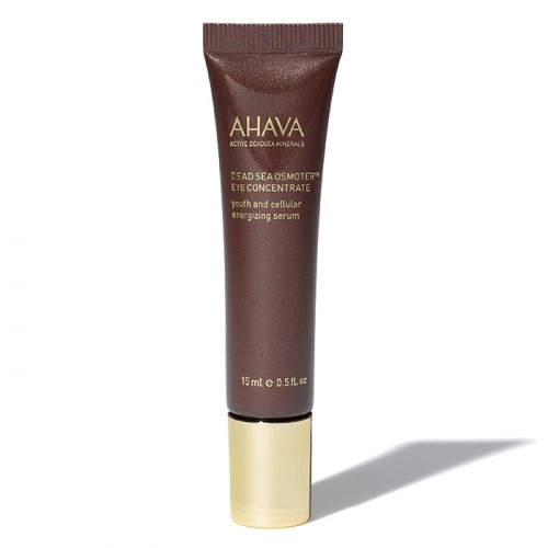 Ahava Dead Sea Osmoter Eye Concentrate 15ml (Ελαφρύς & Ενυδατικός Ορός Ματιών)