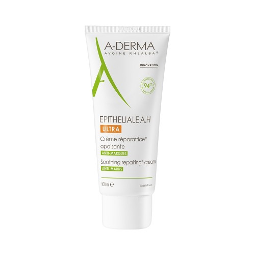 A Derma Epitheliale A.H Ultra Soothing Repairing Cream 100ml (Καταπραϋντική Eπανορθωτική Kρέμα)