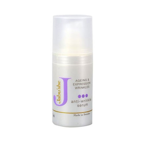 Jabushe Anti-Wrinkle Serum 15ml