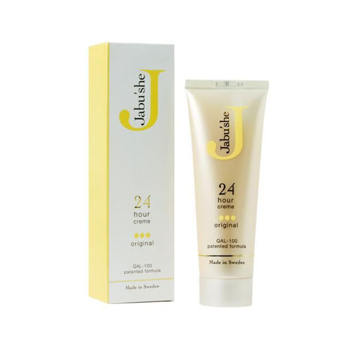 Jabushe Cream 50ml