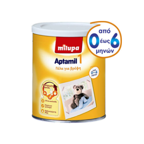 Aptamil 1 Milk 400gr