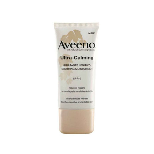Aveeno Ultra Calming Anti Redness Cream 50ml