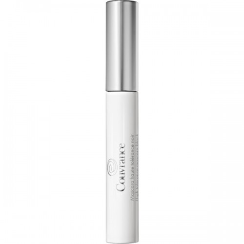 Avene Mascara Haute Tolerance Noir (Μάσκαρα)