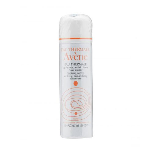 Avene Eau Thermale Cellophane 50ml (Ιαματικό Νερό)