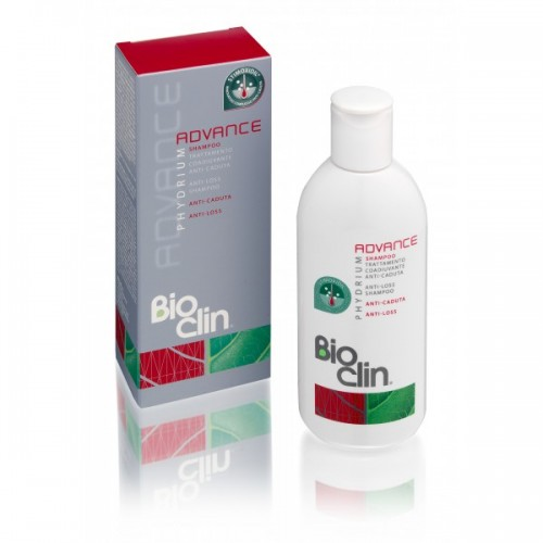 Bioclin Phydrium Advance Anti Loss Shampoo 200ml