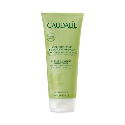 Caudalie Fleur De Vigne Shower Gel 200ml (Αφρόλουτρο)