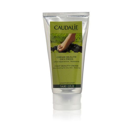 Caudalie Foot Beauty Cream 75ml (Κρέμα Ποδιών)