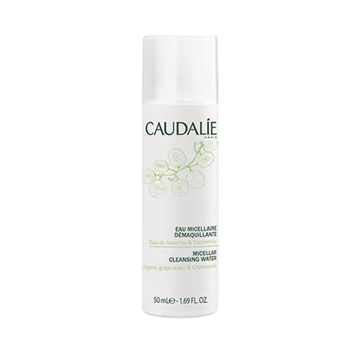 Caudalie Micellaire Cleansing Water 50ml (Ντεμακιγιάζ Προσώπου)