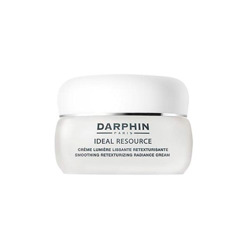 Darphin Ideal Resource Smoothing Retexturizing Radiance Cream 50ml (Αντιρυτιδική Κρέμα Λάμψης)