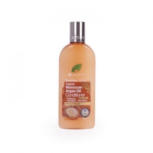 Dr.Organic Argan Oil Conditioner 265ml
