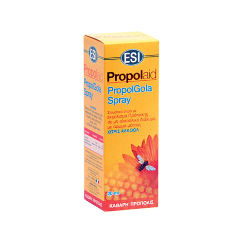 Esi Propolaid Gola Spray 20ml