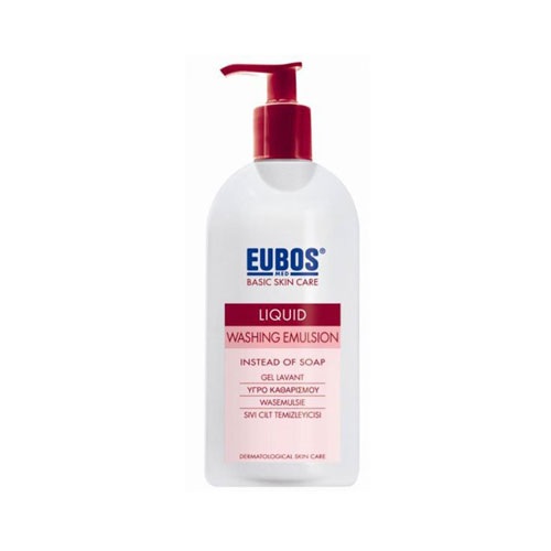 Eubos Liquid Red 400ml