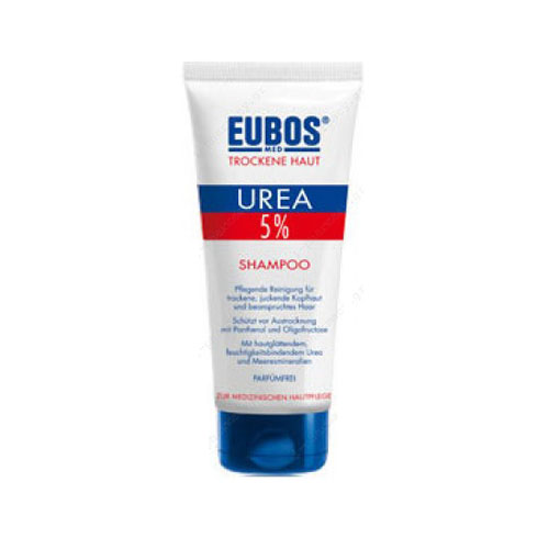 Eubos Urea 5% Shampoo 200ml