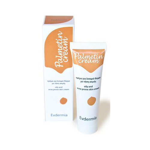 Evdermia Palmetin Cream 30ml