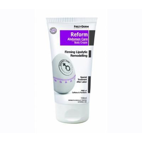 Frezyderm Reform Abdomen Body Creme 150ml (Συσφικτική Κρέμα)