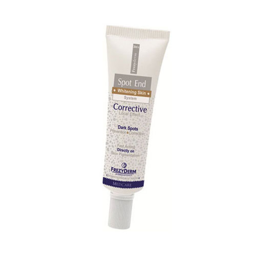 Frezyderm Spot-End Corrective 30ml  (Λευκαντική Κρέμα)