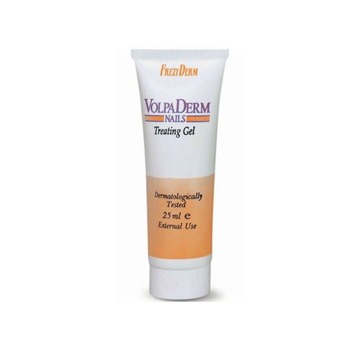Frezyderm Volpaderm Nails Gel 25ml (Φροντίδα Νυχιών)