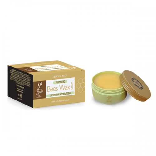 Fysio Cosmetics Firming Bees Wax Cream 200ml (Κηραλοιφή Σύσφιξης)