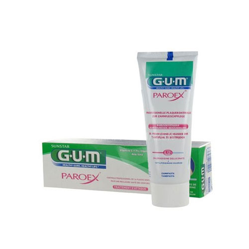 Gum Paroex Gel 0,12% 75ml (1790)