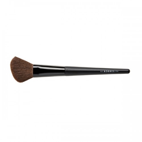 Korres Angled Blush Brush (Πινέλο Ρουζ)