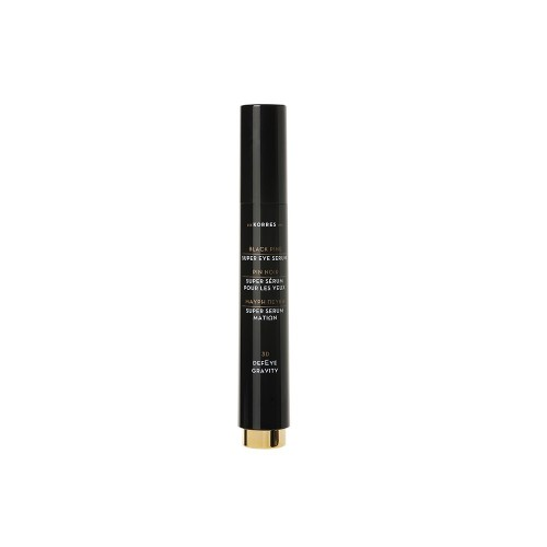Korres Black Pine Super Eye Serum 3D Sculpting Firming & Lifting 15ml (Συσφιγκτικό & Lifting Super Serum Ματιών)