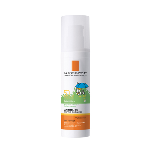 La Roche Posay Anthelios Dermo Pediatrics Baby Lotion SPF50+ 50ml (Αντιηλιακή Προστασία για Βρέφη)