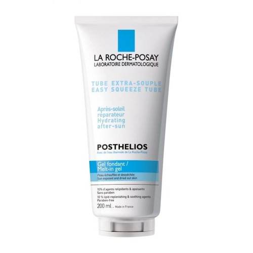 La Roche Posay Posthelios 200ml (After Sun)
