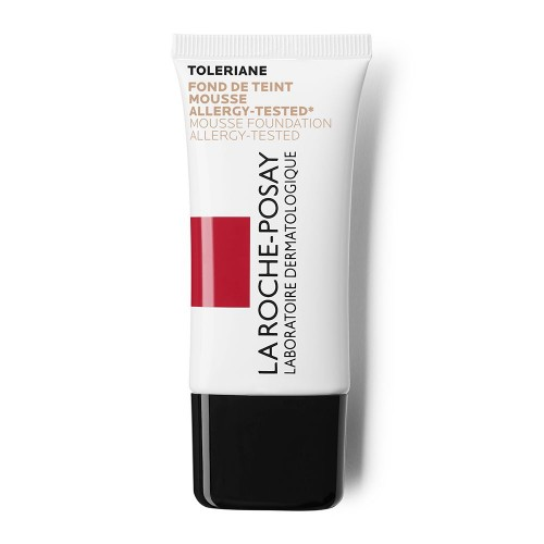 La Roche Posay Toleriane Teint Mattifying Mousse 05 30ml (Make-Up για Μικτό - Λιπαρό Δέρμα)