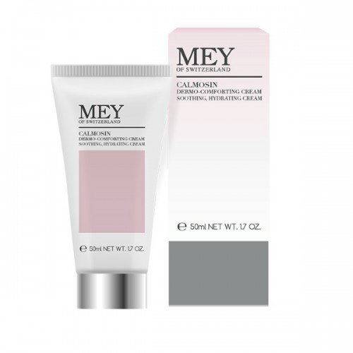 Mey Calmosin Cream Dermo-Comforting Treatment 50ml (Δερμοκαταπραϋντική Κρέμα)