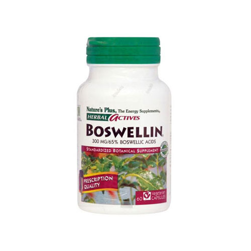 Natures Plus Boswellin 300mg 60cap