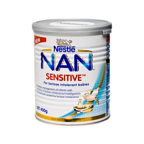 Nestle Nan Sensitive 500gr