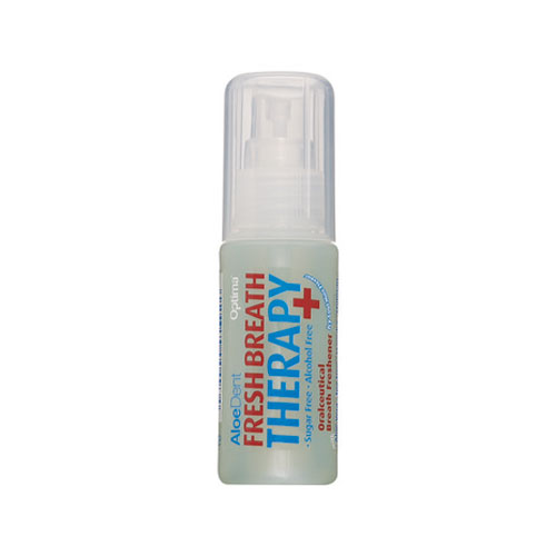 Optima Aloe Dent Breath Freshener Spray 30ml
