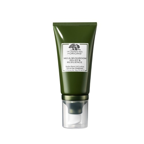 Origins Dr. Andrew Weil for Origins Mega Mushroom Relief & Resilience Hydra Burst Gel Lotion 50ml (Ενυδατική Κρέμα Προσώπου)