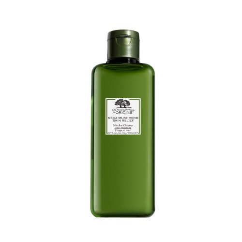 Origins Dr. Andrew Weil for Origins Mega Mushroom Skin Relief Micellar Cleanser 200ml (Καθαριστικό Προσώπου)