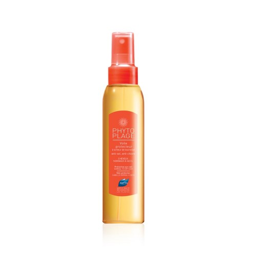 Phyto Phytoplage Protective Sun Veil 125ml (Αντηλιακή Φροντίδα Μαλλιών)