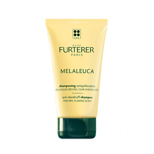 Rene Furterer Melaleuca Anti Dandruff Shampoo for Dry Flaking Scalp 150ml (Σαμπουάν Κατά της Ξηρής Πιτυρίδας)