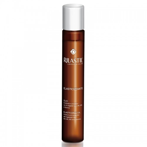 Rilastil Elasticizing Oil 80ml (Λάδι Σώματος)