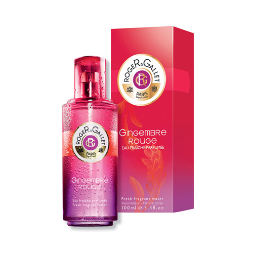 Roger & Gallet Gingembre Rouge 100ml (Άρωμα Τζίντζερ)