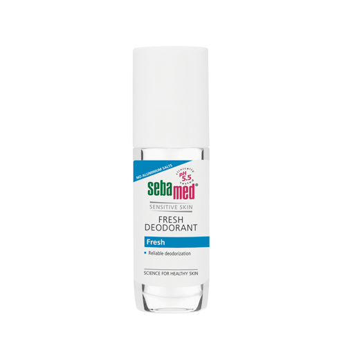 Sebamed Deo Roll On Fresh 50ml (Αποσμητικό)