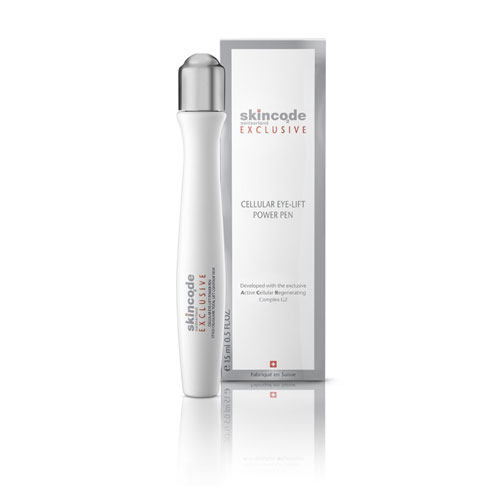 Skincode Exclusive Cellular Eye Lift Power Pen 15ml