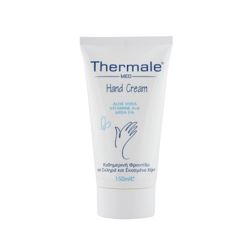 Thermale Med Hand Cream 150ml (Κρέμα Χεριών)