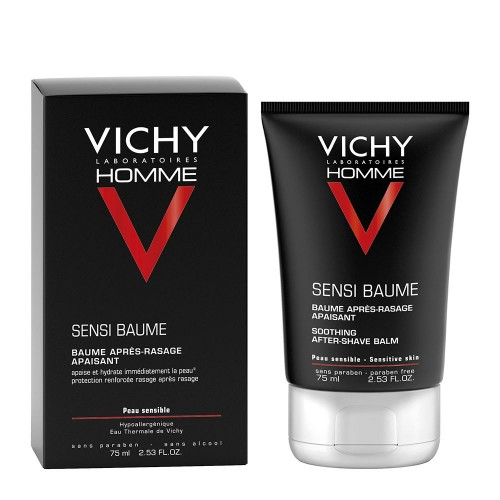 Vichy Homme Sensibaume Ca 75ml (After Shave - Ξύρισμα)