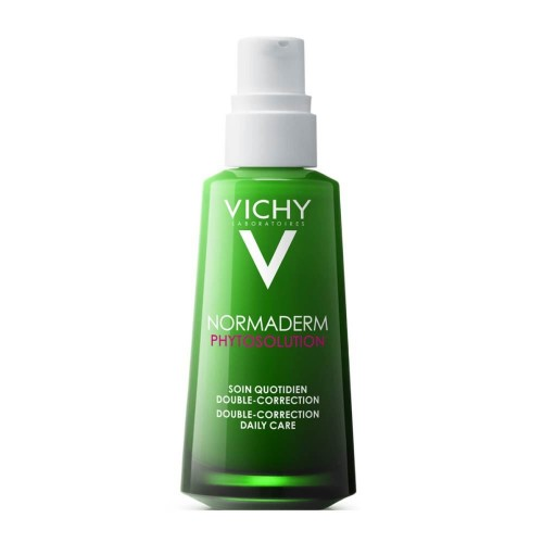Vichy Normaderm PhytoSolution Double Correction Daily Care 50ml (Καθημερινή Φροντίδα Διπλής Διόρθωσης)