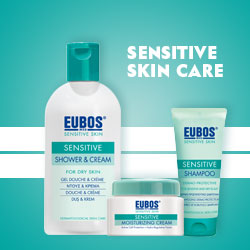 Eubos Sensitive