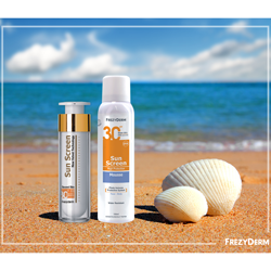 Frezyderm Sunscreen