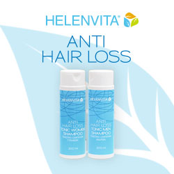 Helenvita Antihair Loss