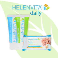 Helenvita Daily Care
