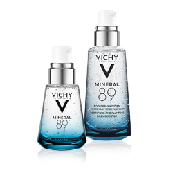 Vichy Mineral 89 250