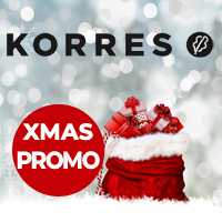 Korres Christmas Offers